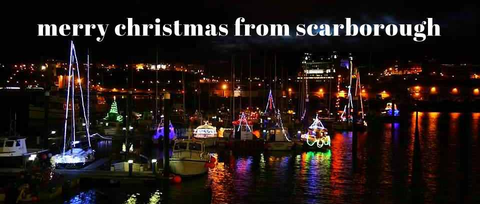 Scarborough Harbour Christmas Lights-960-424